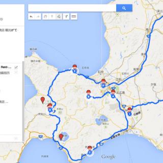 北海道六日自駕行程規劃 @3C 達人廖阿輝