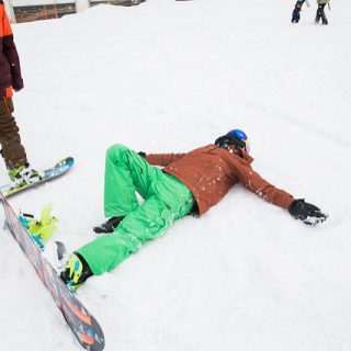 輕鬆滑雪好好玩!『日本滑雪中毒者』苗場滑雪五天四夜 (4) 問與答 @3C 達人廖阿輝