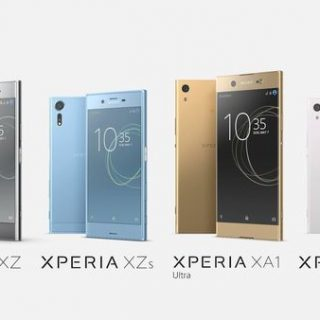 [MWC17] Sony 最新旗艦機 Xperia™ XZ Premium、Xperia XZs 驚豔全球首款 960fps 超級慢動作!!! @3C 達人廖阿輝