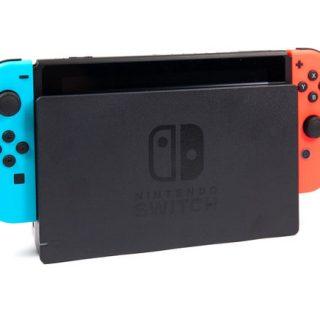 任天堂 Switch 開箱 + 遊戲體驗 (有影片) @3C 達人廖阿輝