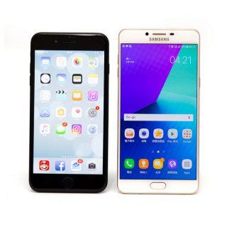 三星 Samsung 久違的大螢幕手機 Galaxy C9 Pro 在台灣推出啦!大螢幕實測開箱! @3C 達人廖阿輝