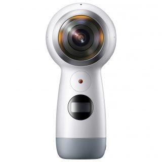 這一次也支援 Apple,三星新一代 Gear 360 全景相機! @3C 達人廖阿輝
