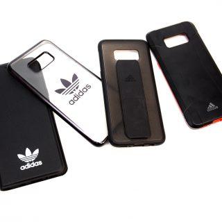 Galaxy S8/S8+ 找保護?三星 S8/S8+ 多款 Adidas 愛迪達設計款配件動手玩 @3C 達人廖阿輝