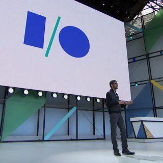 新科技來啦! Google IO 2017 懶人包:Android O、Android Go、TPU、Google Lens 與 AI @3C 達人廖阿輝