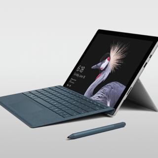 新 Surface Pro 就叫 Surface Pro!新處理器改款、更輕薄、新配件、新顏色 @3C 達人廖阿輝