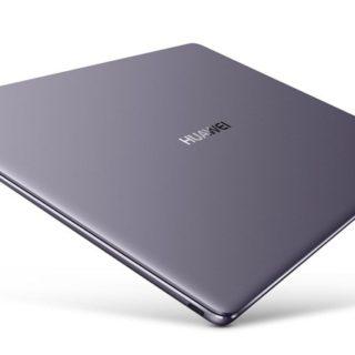 再次進攻 Winodws 10 市場 華為揭曉以傳統筆電設計的 MateBook X @3C 達人廖阿輝