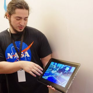 [VIVE X] 更多虛實應用!化身太空人與沉浸治療 VR 體驗應用 @3C 達人廖阿輝