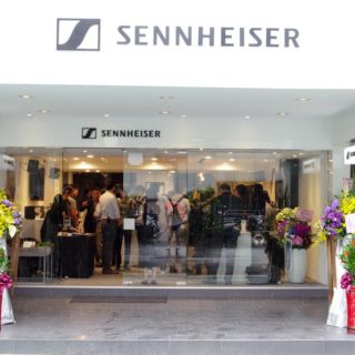 Sennheiser 台灣專門店開幕!親耳聆聽包括 HE1 等創新技術與工藝 @3C 達人廖阿輝