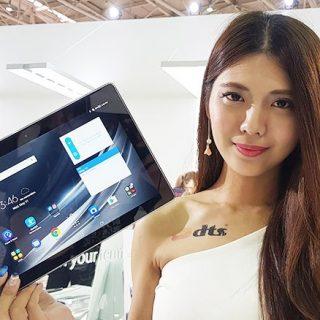 華碩新平板!ASUS ZenPad 10、ZenPad 3s 8.0 簡單動手玩 @3C 達人廖阿輝