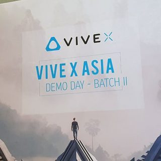 [VIVE X] 第二屆新創成果 Demo!最新最酷的 VR/AR 應用一覽 @3C 達人廖阿輝
