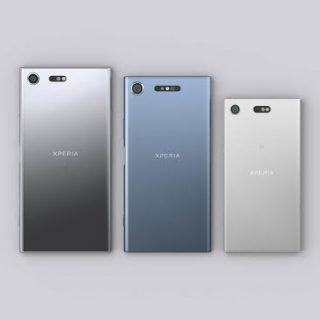 Sony 大小真旗艦來襲!Xperia XZ1 / XZ1 Compact 發表!懶人包規格表看這! @3C 達人廖阿輝