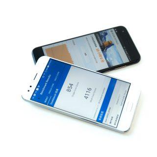 ZenFone 4 買那一款好?高低配版本性能電力實測(標準版高通 S630 / 高配版 S660 + 6GB Ram) @3C 達人廖阿輝