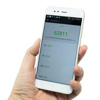 小米 A1 性能電力實測!小米首款 Android One 機型!雙鏡頭只要 6999 @3C 達人廖阿輝
