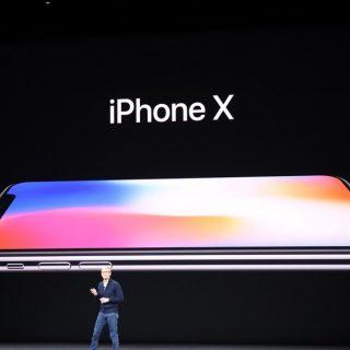 Apple 史上最強 iPhone X 揭曉! 導入全尺寸螢幕、取消 Home 鍵、用臉解鎖 @3C 達人廖阿輝