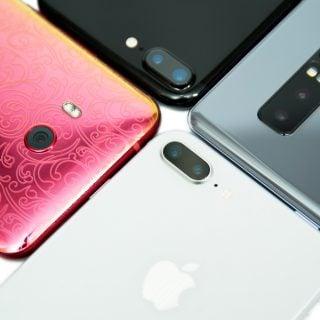 實拍 PK!DxO Mobile 手機拍照排行重洗?!實測 PK 比較 iPhone 8 Plus + HTC U11 + Note 8 + iPhone 7 Plus!(iPhone 8 Plus vs iPhone 7 Plus vs Galaxy Note 8 vs hTC U11 Vs –  Camera Comparison) @3C 達人廖阿輝