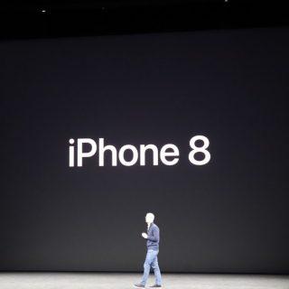 iPhone 8、8 Plus 採前後玻璃、金屬機身設計 相機再提昇、加入 AR 應用 @3C 達人廖阿輝