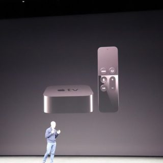 新電視盒叫做 Apple TV 4K!加入 4K 解析度與 HDR 高動態對比表現 @3C 達人廖阿輝