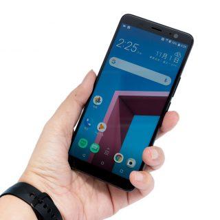 有電力更強嗎?速度有更快嗎?HTC U11+ 電力與性能實測! @3C 達人廖阿輝