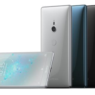 [MWC] Xperia 旗艦更新!高性能新設計!高螢幕佔比 + FHD 慢動作到來!規格表與家族彙整比較 @3C 達人廖阿輝