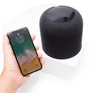 台灣 Apple HomePod 智慧喇叭開箱 by 阿輝;支援中文嗎?音質好嗎?值得買嗎? @3C 達人廖阿輝