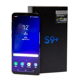 S845 港版 Galaxy S9+開箱 + 性能實測 + 常見問題(台灣可以用嗎?電信支援?行動支付?雙 4G?) @3C 達人廖阿輝