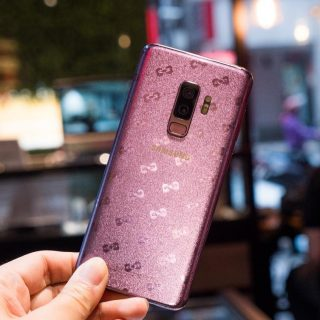 給 Galaxy S9+ 最完美保護!膜斯密碼全機包膜! @3C 達人廖阿輝