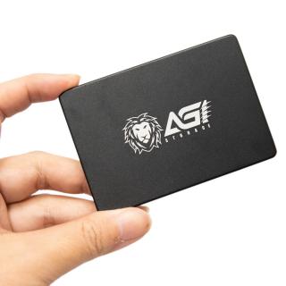 跌破眾人眼鏡的親民實惠高 CP!AGI 亞奇雷 SSD 固態硬碟 960GB 開箱測試 @3C 達人廖阿輝
