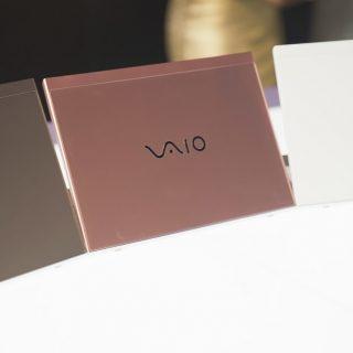 VAIO 回來了!筆電王者 VAIO 式宣佈回歸亞洲市場,攜手 Nexstgo 台北國際電腦展首攻旗艦 VAIO® S 系列 @3C 達人廖阿輝
