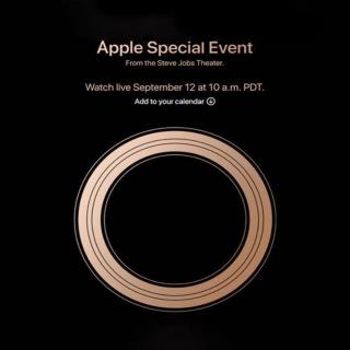 新 iPhone 要來了!確認 9/12 蘋果秋季發表會!(包含新 iPhone 傳聞彙整) @3C 達人廖阿輝