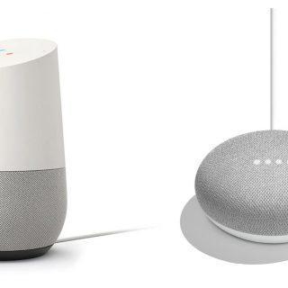 Google Home / Google Home Mini 搶先開啟中文語音支援方法 @3C 達人廖阿輝
