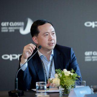 OPPO 於 MWC 2019 展出眾創新技術,現場展示新世代 5G 連線應用示範 @3C 達人廖阿輝