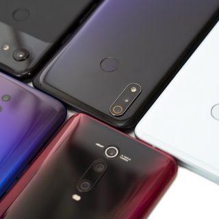 2019 輕新旗艦相機實拍參考!小米 9T / Google Pixel 3a / Reno Z / Realme 3 Pro / HTC U19e (Camera Comparison) @3C 達人廖阿輝