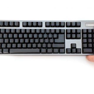 好打又好用!最推薦入手的 i-rocks K68M 指紋辨識機械鍵盤 @3C 達人廖阿輝