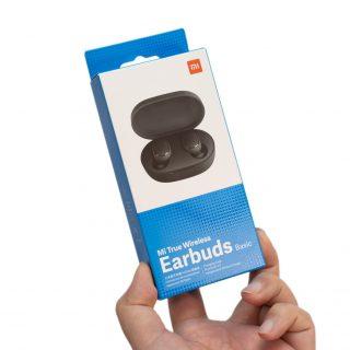 NT$545 真無線藍牙耳機?!小米藍牙耳機 AirDots 超值版開箱 / 分享 / 使用教學 @3C 達人廖阿輝