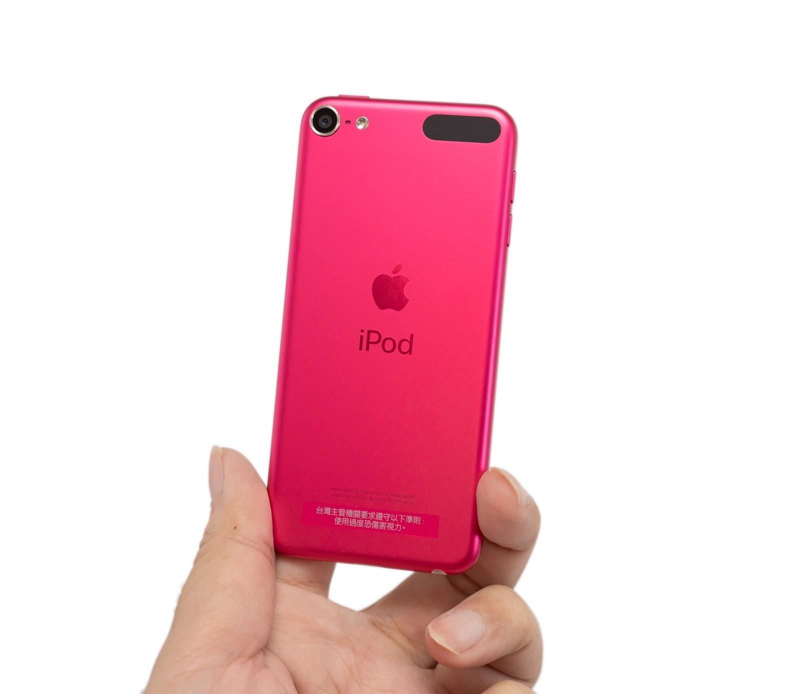 (開箱)七千有找蘋果新機!Apple iPod Touch 第七代台灣開箱分享,值不值得買? @3C 達人廖阿輝
