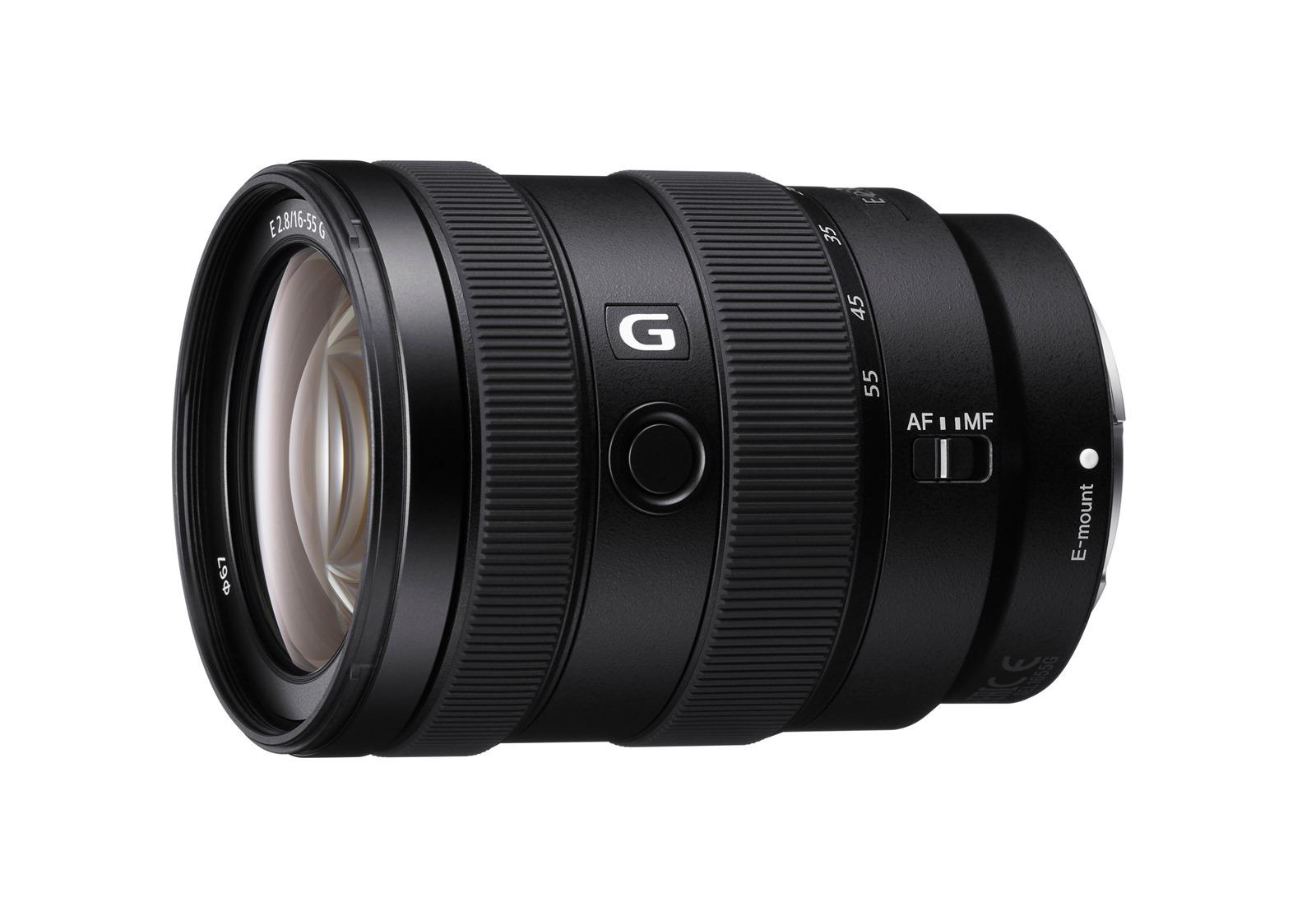 Sony E 16-55mm F2.8 G 大光圈標準變焦鏡頭 演繹輕巧設計、優異畫質、傑出散景的完美組合 @3C 達人廖阿輝