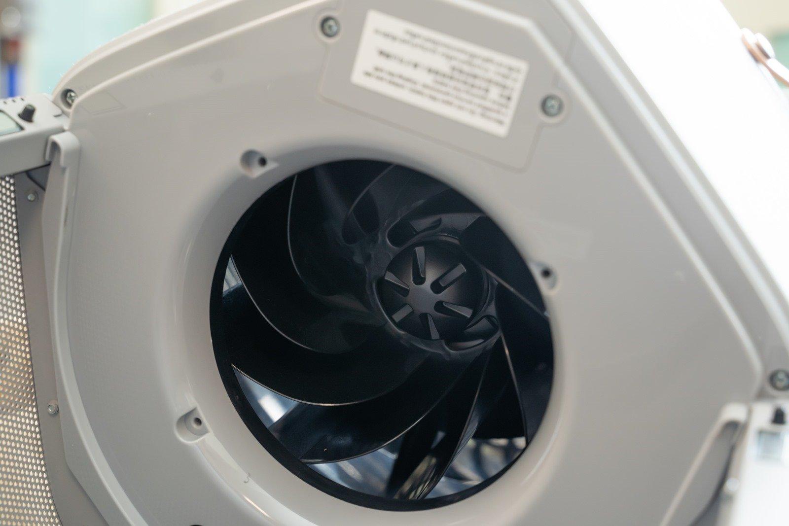 伊萊克斯 PURE A9 高效能抗菌空氣清淨機帶來清新居家的健康好空氣 @3C 達人廖阿輝