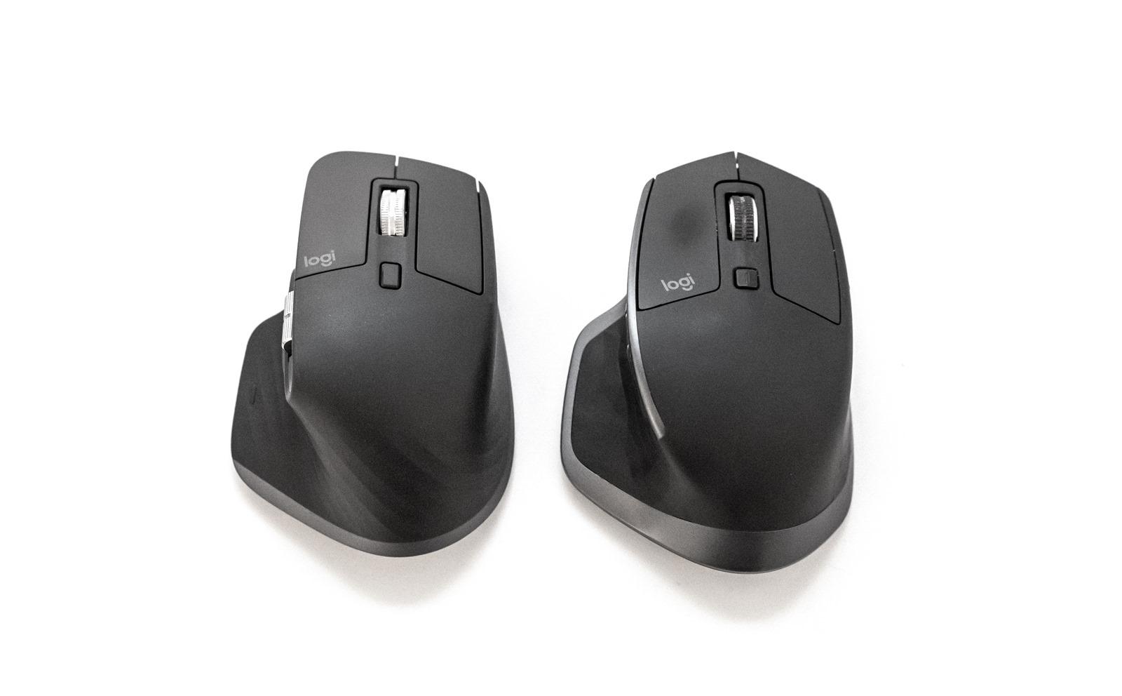 羅技辦公室新鼠王 MX Master 3 開箱!還有與 MX Master 2s 使用初步感受分享 @3C 達人廖阿輝