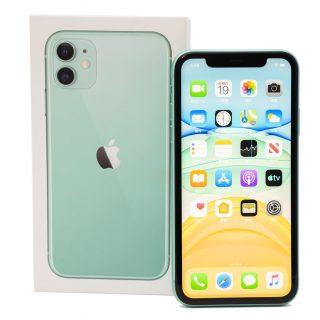 這一次 iPhone 11 最超值?iPhone 11 性能電力實測 + 綠色機開箱分享 @3C 達人廖阿輝
