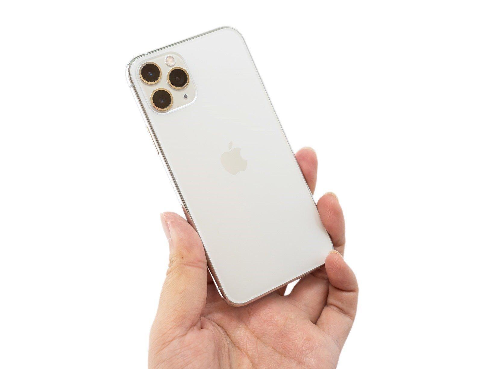 實體雙卡就是讚!港版 iPhone 11 Pro 入手銀色開箱 + 港版雙卡 iPhone 常見問題解答 @3C 達人廖阿輝