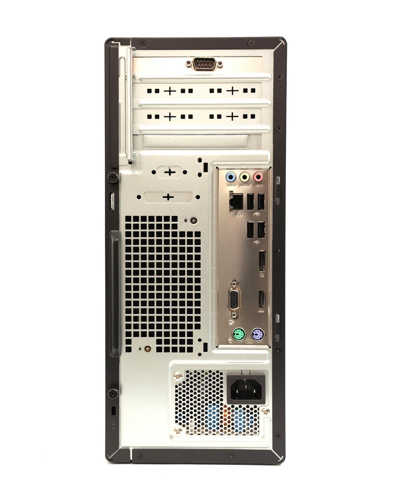 華碩 ASUSPRO D641MD:針對企業需求打造、能文能武的商務桌機 @3C 達人廖阿輝