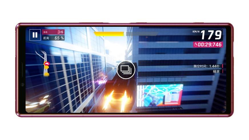單手掌握的最強旗艦! Sony Xperia 5 完整評測!更小卻更專業(開箱/性能/相機)@3C 達人廖阿輝