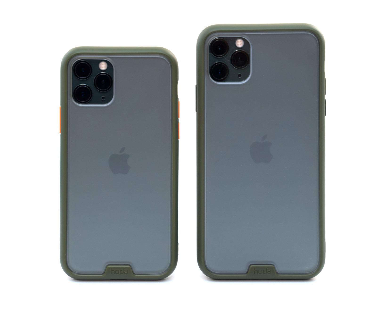 幫 iPhone 11 找保護殼?hoda 軍規防摔殼給手機最好保護,還有可更換按鈕更好按更好看! @3C 達人廖阿輝