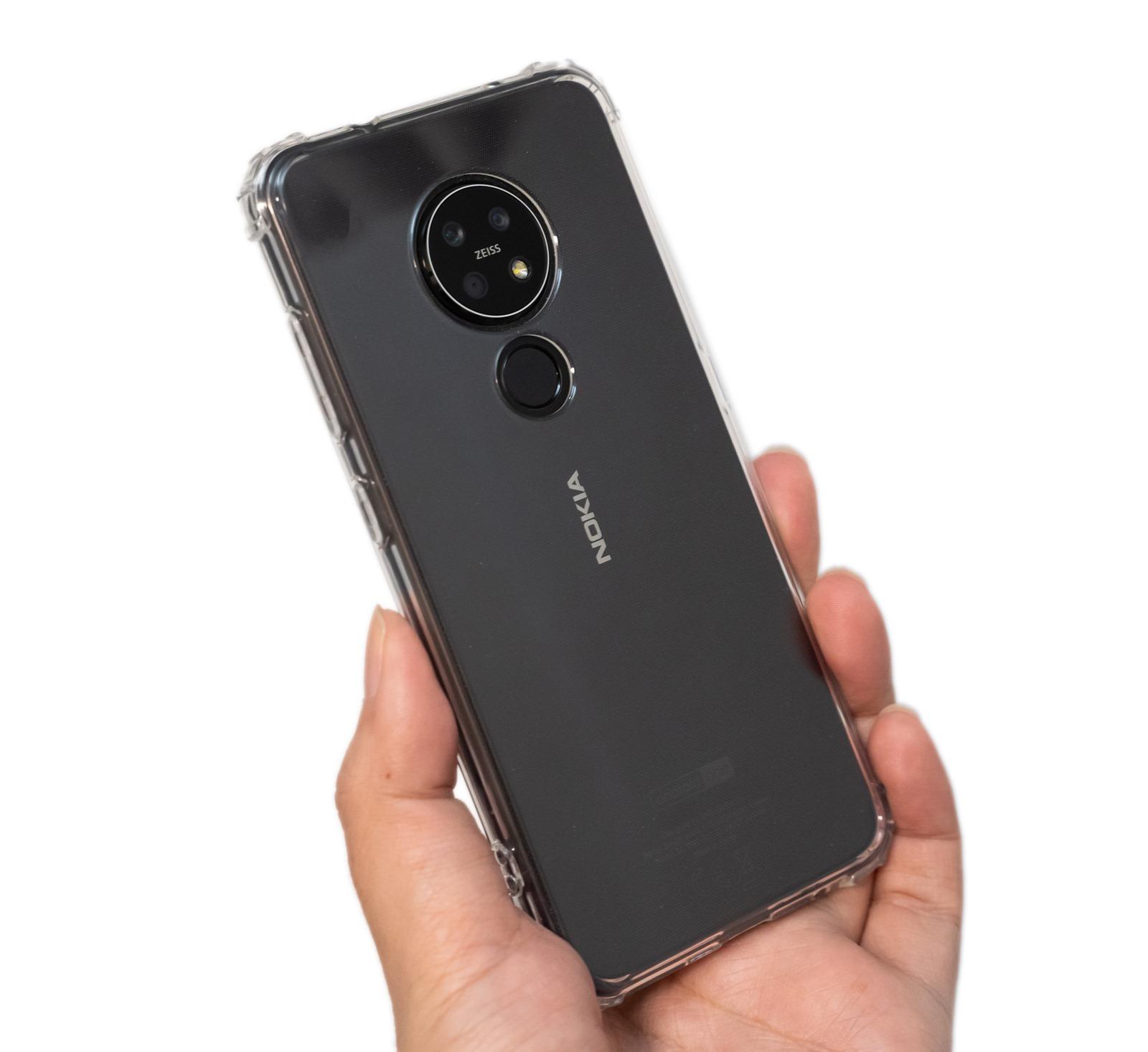 北歐美學加上 4,800 畫素三鏡頭搭配 ZEISS 光學!Nokia7.2 引領中階手機相機新風潮 @3C 達人廖阿輝