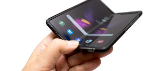 六萬五一台手機還是好想要!三星 Galaxy Fold 折疊螢幕手機開箱分享 @3C 達人廖阿輝