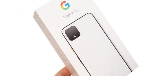 台灣將第一波上市!Google Pixel 4 XL (1) 開箱,看看盒中有什麼? ( Google Pixel 4 XL Unboxing) @3C 達人廖阿輝