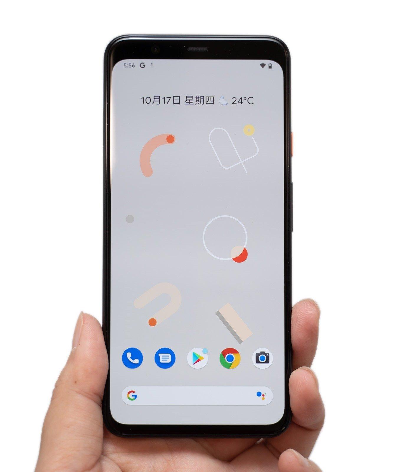 台灣將第一波上市!Google Pixel 4 XL (1) 開箱,看看盒中有什麼? ( Google Pixel 4 XL Unboxing) 附規格 / 彙整資料 @3C 達人廖阿輝