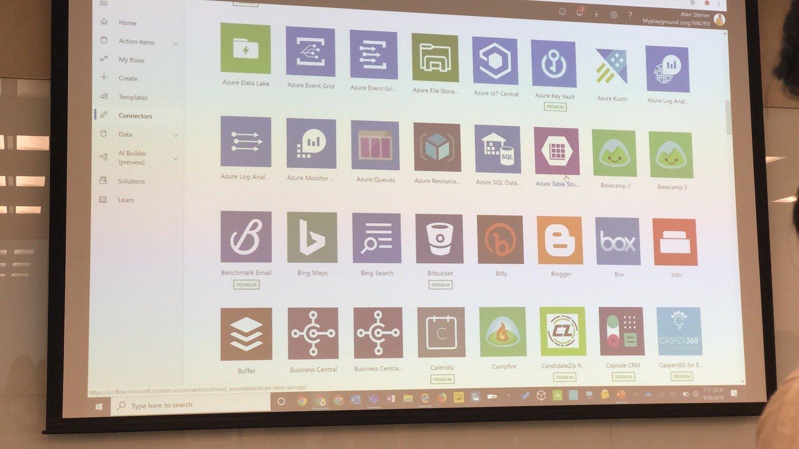 為了讓所有人能專注在工作而生!Microsoft Teams & Power Platform 讓公務雜事不再繁瑣 @3C 達人廖阿輝