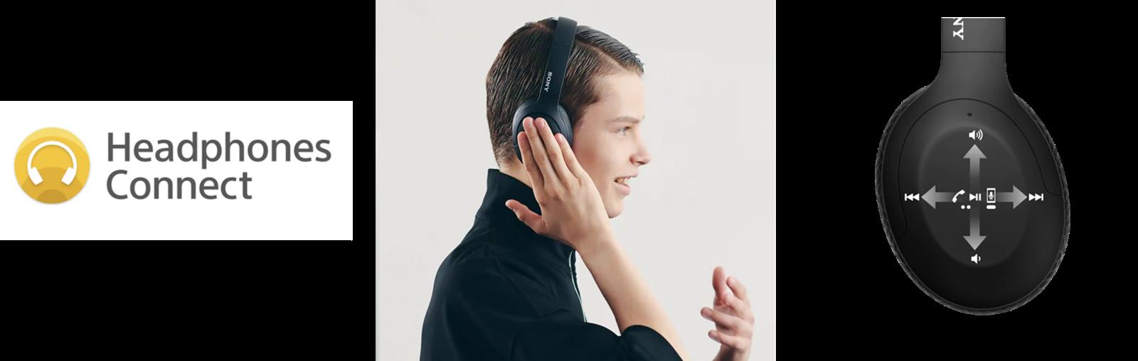 宥嘉代言!全新 Sony h.ear 無線降噪藍牙耳罩式耳機來了! @3C 達人廖阿輝