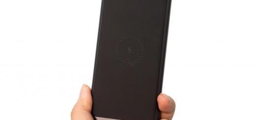 這一次快充還有加上無線充電!10000 小米行動電源 3 無線版開箱分享 @3C 達人廖阿輝